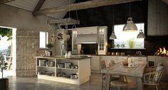 cucine soppalcate - Cerca con Google