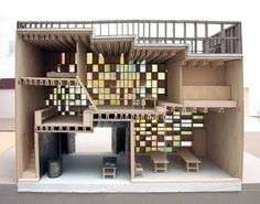 ATELIER BOW WOW atelier bow-wow at venice architecture biennale: part two