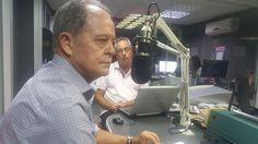 Presidente Arnaldo Manuel Machado Borges ao vivo na Rádio JM! | IG: @Abcz.pmgz