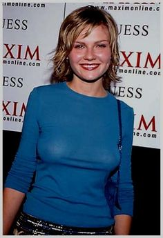 Kirsten Dunst at the 2000 Maxim Motel Party Kirsten Dunst, Anthology Film, Michael Thompson, Interview With The Vampire, Red Carpet Event, Event Photos, Best Actress, Beautiful Celebrities, Scarlett Johansson