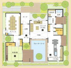 hit篠山展示場 福岡県 住宅展示場案内(モデルハウス) 積水ハウス
