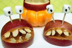 Σήμερα στο blog του babyglitter.gr, φτιάχνουμε μία διασκεδαστική συνταγή, Μηλομασέλες! http://babyglitter.gr/blog/milomaseles/#comment-523
