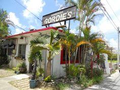 Gordie's Hamburger ゴーディーズ