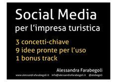 Social Media per l'impresa turistica