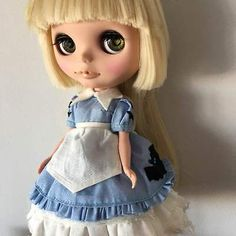 Blythe ooak custom doll Disco Boogie from Japan One of a kind F/S