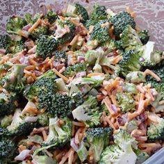 Broccoli Salad