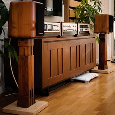 Sonus Faber and Accuphase