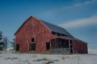 Just Another Old Barn
