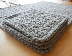 crochet placemat (4)