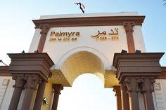 Syria Pavilion at Global Village Dubai 2013 Styrofoam Art, Global Village, Palmyra, Syria, Pavilion, Wall Design, Dubai, Image, Gazebo