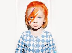 David Bowie, baby.