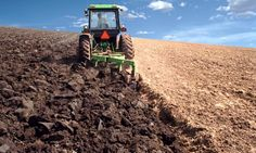 Global farming crisis: treating soil like dirt
