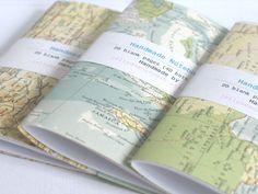 World Travel Notebooks