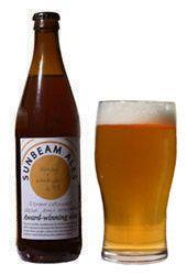Sunbeam Ales - Honey and Lavender - Lavender from the garden Corona Beer, Beer Bottle, Lavender, Honey, British, Fruit, Flower, Drinks, Garden