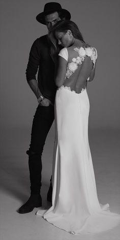 Rime Arodaky 2017 Wedding Dress