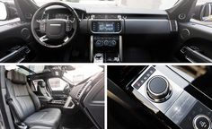 Land Rover Range Rover Reviews - Land Rover Range Rover Price ...