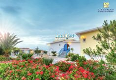 The charming landscape, the refined architecture and style of Lassion Golden Bay make it an ideal destination to discover the authentic hospitality in Give us the to you. Hospitality, Mansions, Landscape, Architecture, House Styles, World, Color, Crete, Arquitetura
