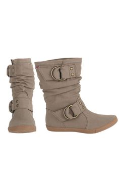 dELiAs > Blowfish Harnett Ankle Boot > clearance > boots