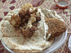 israeli food = <3