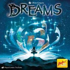 Dreams | Board Game | BoardGameGeek