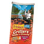 Free friskies treats.