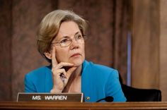 If Warren joins Clinton, I'm Done Supporting Her.