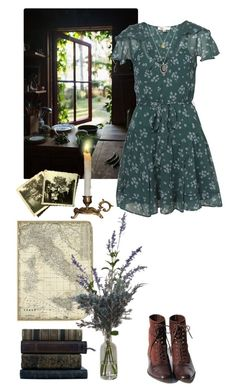 Lazy Daze by a-romantic-at-oxford on Polyvore featuring polyvore, fashion, style, Leftbank Art, Topshop, women's clothing, women's fashion, women, female, woman, misses and juniors