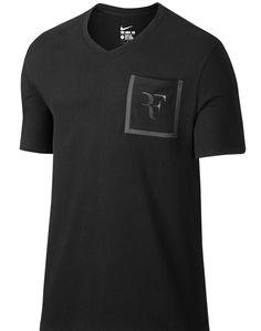 Nike Men's Winter RF Stealth Pocket T-Shirt