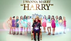 I WANNA MARRY HARRY is well balanced & more interesting than similar shows writes David  http://mediapick.co.uk/content/tv/iwannamarryharrytvseriesreview080614.php #iwannamarryharry #tvseries #uktv #itv2 #review