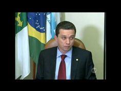 SBT Brasil (16/11/15) Relator mantém ação contra Eduardo Cunha