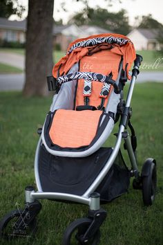 Stroller accessory // stroller accessories // Custom Britax BReady Canopy and Deluxe // & Customizable // Britax BReady // Stroller Canopy // Stroller ...