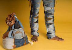 Shooting photo de la marque Jeans' & Blue #mode #creation #createur #sunrunfilms #jeffrivera