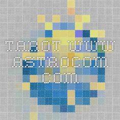 TAROT www.astrocom.com