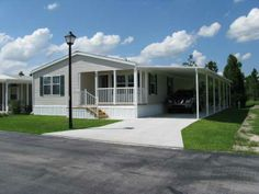 2009 Skyline Mobile Manufactured Home In Lady Lake FL Via MHVillage