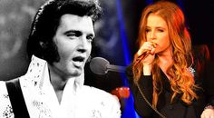 """Country Music Lyrics - Quotes - Songs Elvis presley - Elvis Presley And His Daughter, Lisa Marie Presley, Singing """"In The Ghetto"""" Will Bring Y'all To Tears - Youtube Music Videos http://countryrebel.com/blogs/videos/33495491-elvis-presley-and-his-daughter-lisa-marie-presley-singing-in-the-ghetto-will-bring-yall-to-tears"""