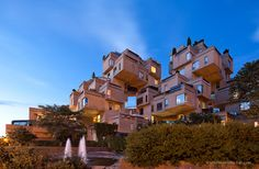 Montreal habitat 67.....50 years old and still incredible