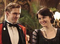 I can't wait till January! Downton Abby