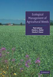 ECOLOGICAL MANAGEMENT OF AGRICULTURAL WEEDS. Liebman, Matt; Mohler, Charles L; Staver, Charles P. La preocupación por los impactos ambientales y de salud de las prácticas convencionales han llevado a los productores agrícolas y científicos a buscar otros métodos más ventajosos para la agricultura ecológica. Disponible en http://roble.unizar.es/record=b1403089~S4*spi