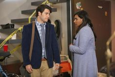 'The Mindy Project' Season 3, Episode 10: 'What About Peter'