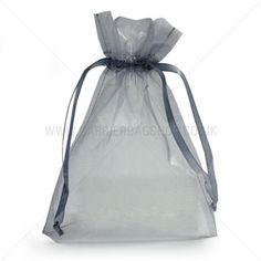 Organza bags and organza pouches at great prices from Carrier Bag Shop. Organza bags are ideal for wedding favour bags and pouches. Silver Bags, Organza Bags, Uk Shop, Pouches, Drawstring Backpack, Packaging, Backpacks, Shopping, Gold Stars