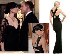 Image result for james bond women costumes