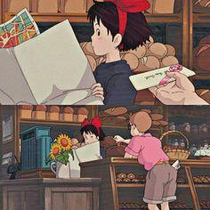 Studio Ghibli, Anime, Art, Art Background, Kunst, Cartoon Movies, Anime Music, Performing Arts, Animation