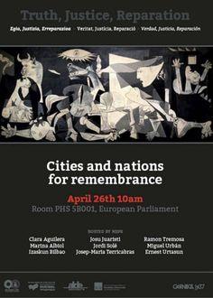 El Món | Gambús es dóna de baixa d'un acte sobre memòria històrica a l'Europarlament | Política