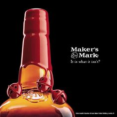 Maker's Mark Bourbon Winter Makers 46, Makers Mark, Mark Snow, Liquor List, Black Walnut Tree, Bourbon Balls, Bourbon Recipes, Best Bourbons, Winter Food