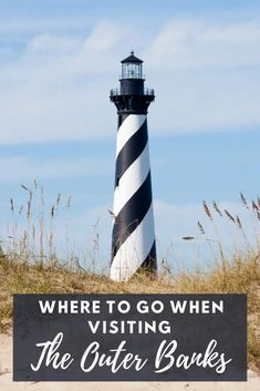 things to do in the outer banks Destin Beach, Beach Trip, Beach Vacations, Family Road Trips, Family Travel, Stuff To Do, Things To Do, Usa Places To Visit, Ocracoke Island