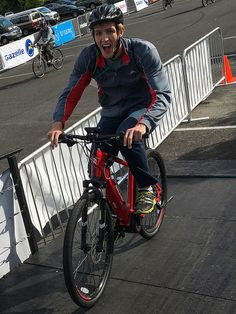 Dispatch from the Portland Electric Bike Expo (photos and video)