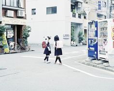 Chum ++ photography by : hisaya katagami