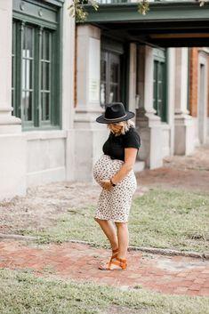pregnancy update: 34 weeks