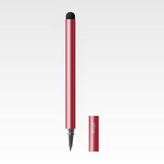 elago Stylus Ball for iPhone 6/6 Plus/5/4S/3GS, iPad and Galaxy - Red Pink