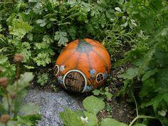 Pumpkin House <3